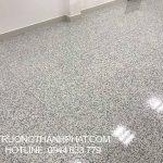 Công trình Sàn chống tĩnh điện