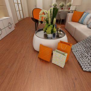 Sàn gỗ nhựa Hàn Quốc
