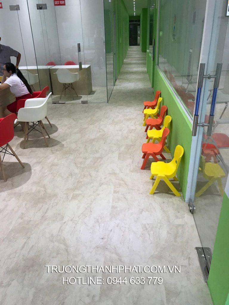 Mua sàn nhựa vân đá tại Biên Hòa, Đồng Nai