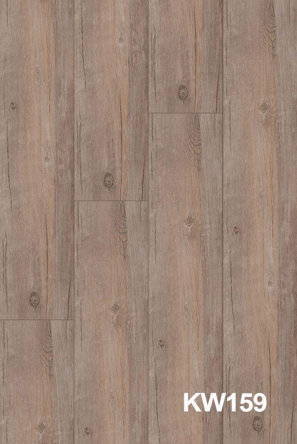 Sàn nhựa vân gỗ Kerndean KW159