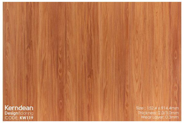 Sàn nhựa giả gỗ Kerndean KW119